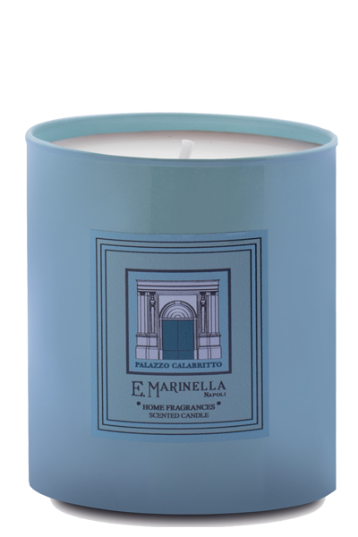 MHCAL101 - Scented Candle 240 gr Palazzo Calabritto MHCAL101 - Scented Candle 240 gr Palazzo Calabritto