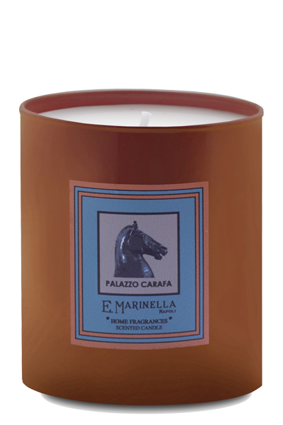 MHCAR101 - Scented Candle 240 gr Palazzo Carafa MHCAR101 - Scented Candle 240 gr Palazzo Carafa