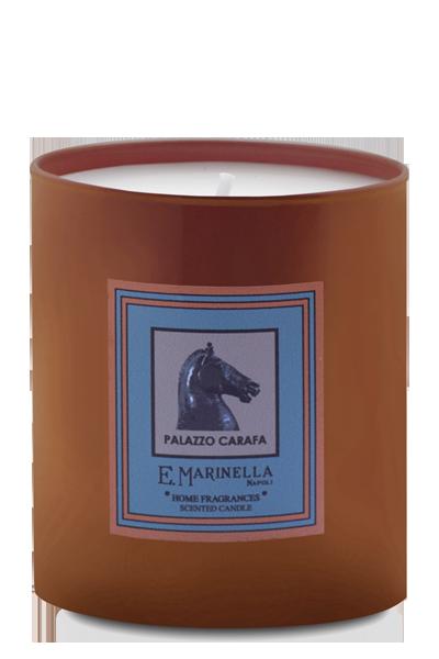 MHCAR101 - Scented Candle 240 gr Palazzo Carafa MHCAR101 - Scented Candle 240 gr Palazzo Carafa