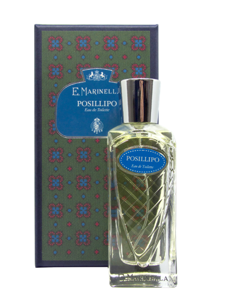EMPOS102 - EDT NAT. SPRAY 75 ML POSILLIPO EMPOS102 - EDT NAT. SPRAY 75 ML POSILLIPO