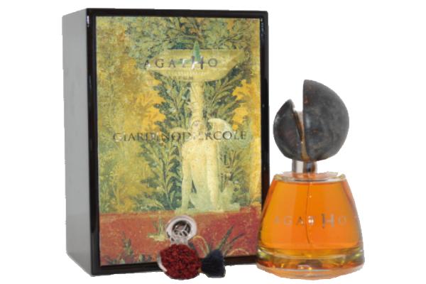 Agatho GiardinodiErcole Eau de Parfum 100 ML Agatho GiardinodiErcole EDP 100 ml