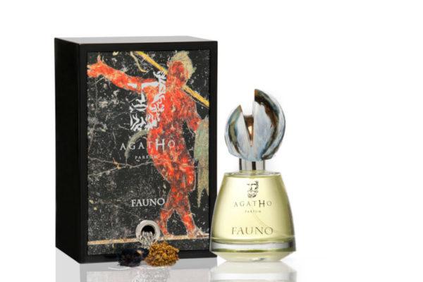Agatho Fauno Eau de Parfum 100 ml Agatho Fauno Edp 100 ml